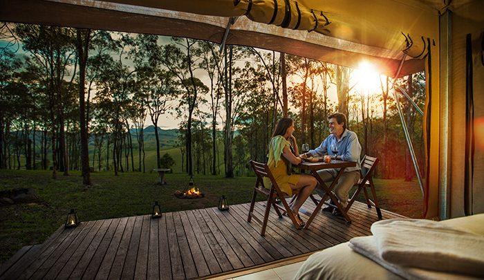 Romantic Getaways in Brisbane