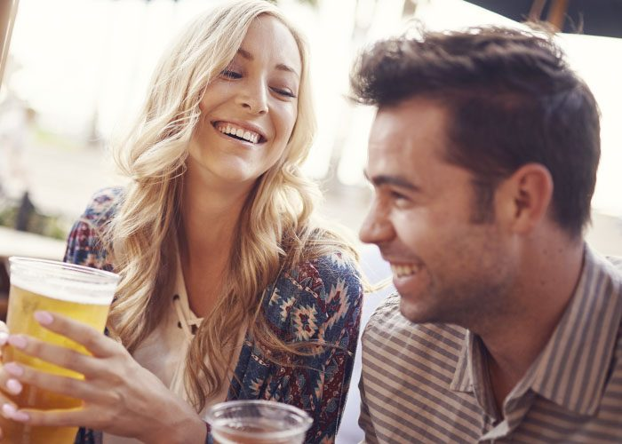 Funny bad dating stories