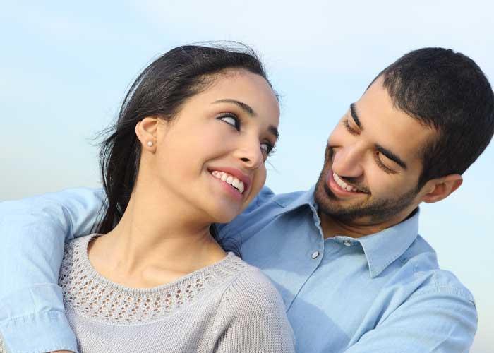 All the Advice You Need for Dating Arab Women - Blog Flirt.com