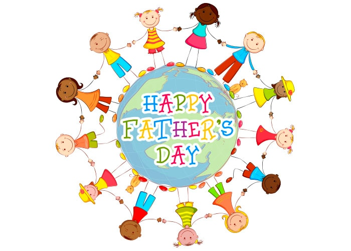 How People Around the World Celebrate Father's Day - Blog ...