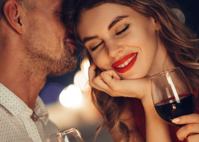 Dating your one night stand
