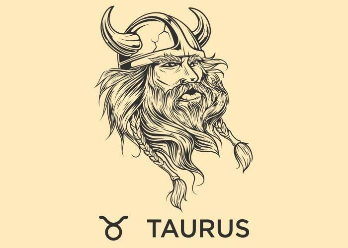 Taurus woman testing you