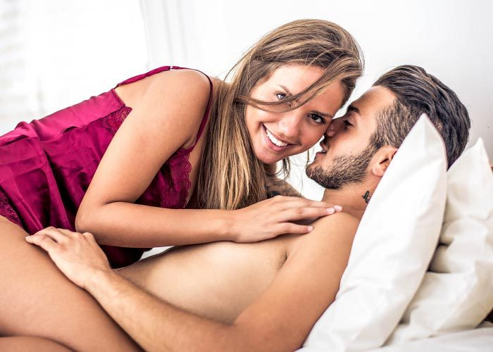 sexual questions to ask your boyfriend to turn him on