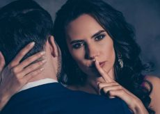 secrets in a relationship