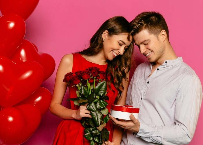 what to do for Valentine's Day ideas