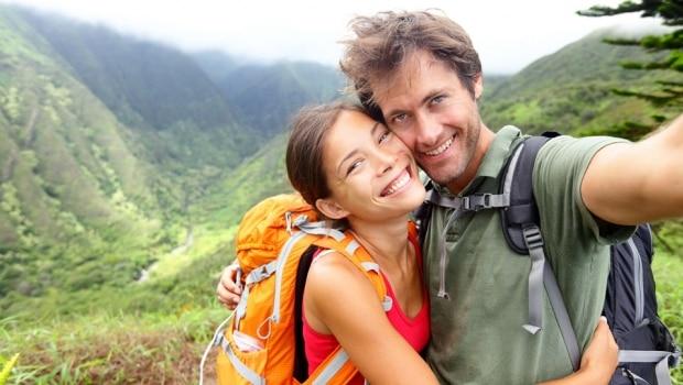 Hiking-date