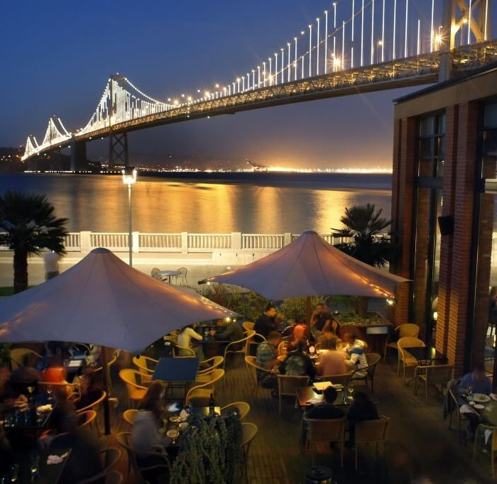 san francisco hookup bars