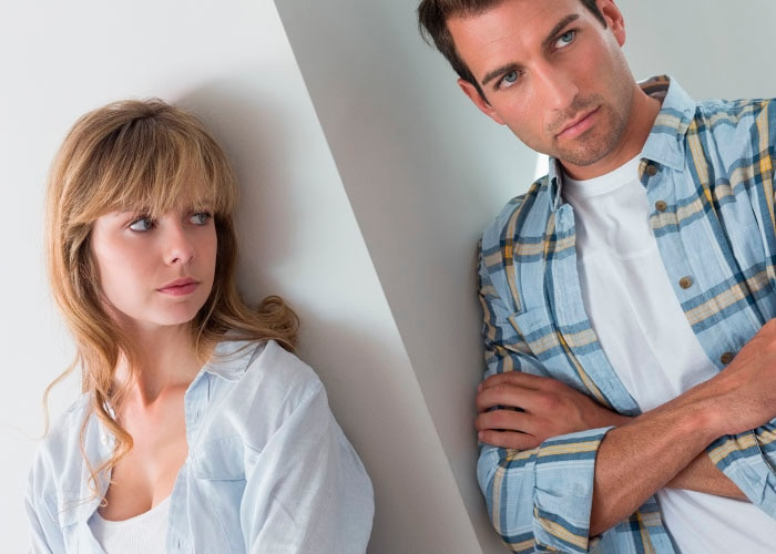 """What to Do When Your Partner Says, """"I Need Space"""" - Blog"""