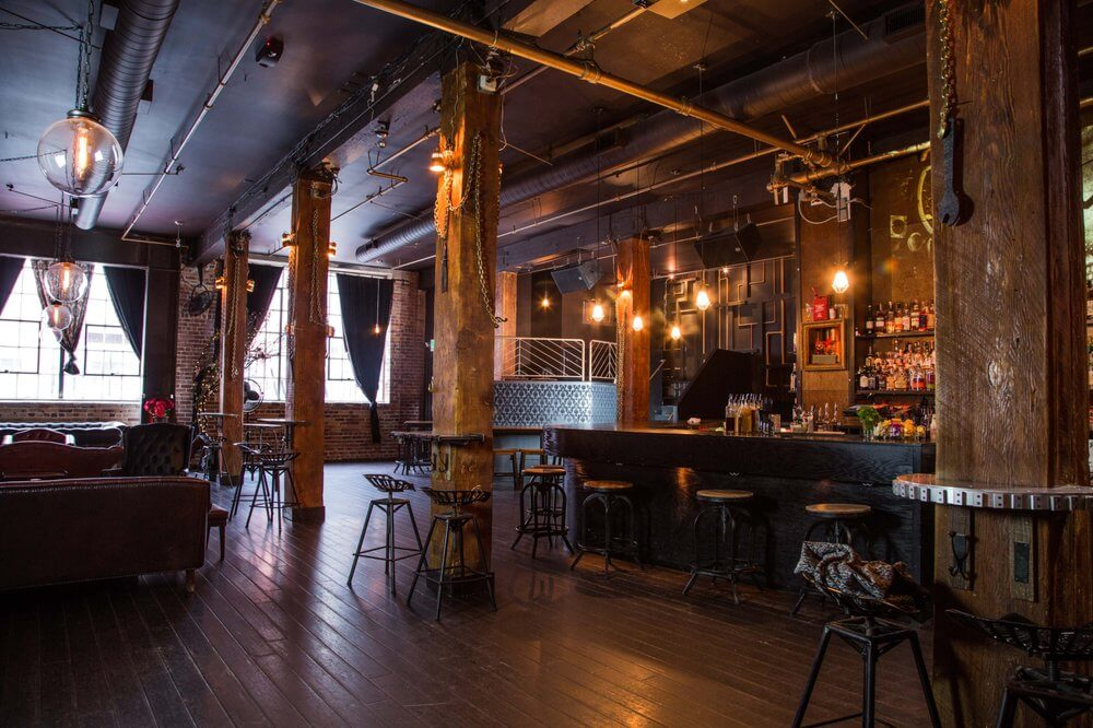 Singles Bar San Francisco