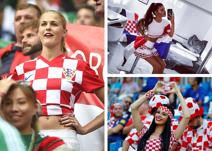 croatia world cup girl fans