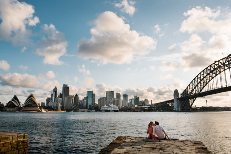 sydney dating blog If you've snagged yourself a date, and you're a unsure how to proceed, fear not - we're here to help here's our list of 12 first date ideas in sydney.