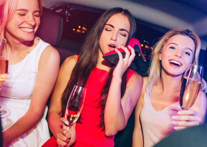 Image result for drunk calling