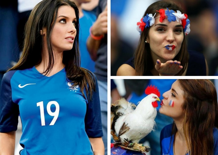 french hot world cup girls