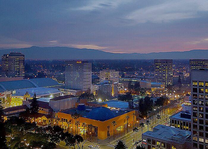 Date Ideas In San Jose
