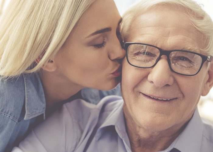 Top 10 Reasons You Need to Date an Older Man