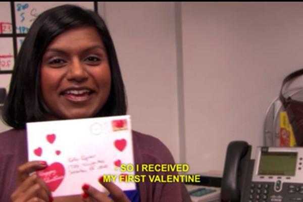 Preparing For The Office Valentines Day Blog Flirtcom