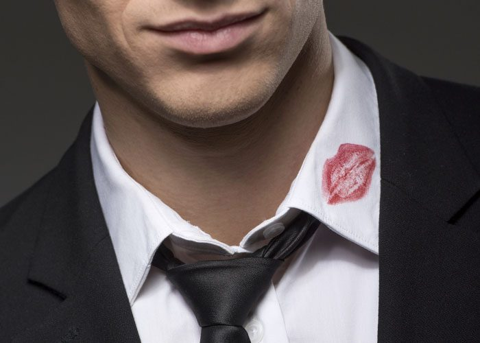 Why do women flirt with married men