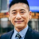 Greg, asian man from Australia