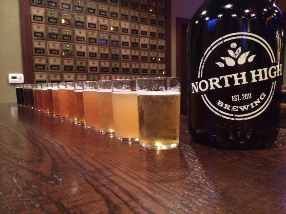 North High Brewing Company<