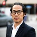 Eddie, asian man from UK