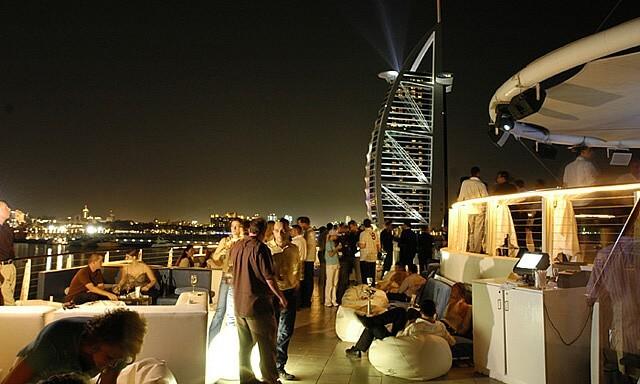 flirting games at the beach club hotel dubai 2017