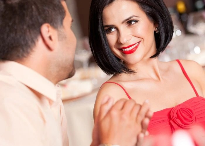 Guys woman do married why with flirt Why married