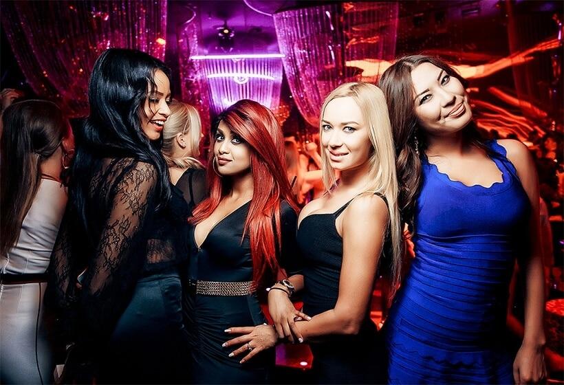 10 Best Bars or Clubs in Dubai to Meet Singles - Blog
