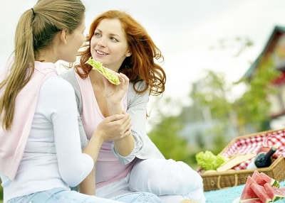 Lesbian Flirting Tips