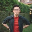 Ryan, asian man from Canada